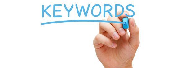 O que é densidade de palavras-chave para o Google 1