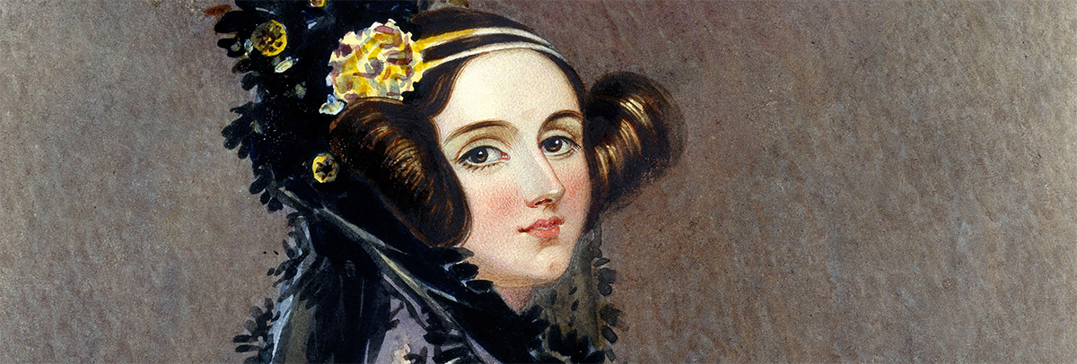 Ada Lovelace Dia do programador
