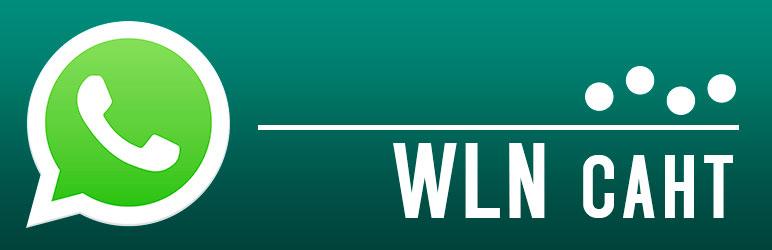 Whatsapp no site WLN Chat Lite Whats app