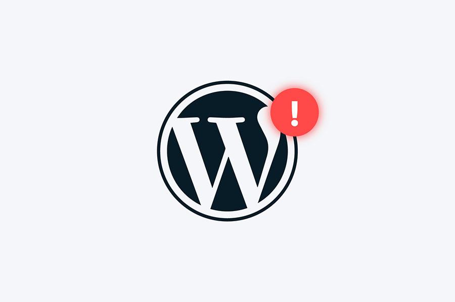 Saiba como corrigir o erro do WordPress momentaneamente indisponível para manutenção programada