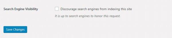 bloqueando o Google com o robots.txt